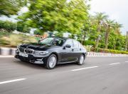 2019 BMW 3 Series motion2