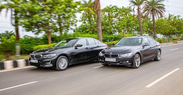 2019 BMW 3 Series Vs 2018 BMW 3 Series
