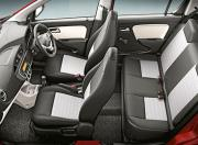 Alto 800 Fresh and Spacious Interior Image