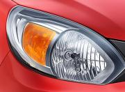 Alto 800 Trendy headlights Exterior Image