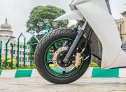 Ather 450 front tyre