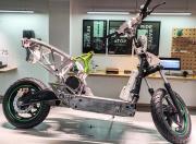Ather 450 hybrid frame