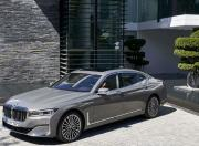 BMW 7 Series Image 2