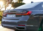 BMW 7 Series Image 8
