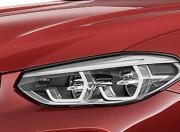 BMW X4 Image left headlight1