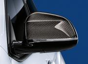 BMW X4 Rear View Mirror1
