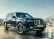 BMW X7 Exterior Image 2