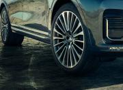 BMW X7 Exterior Image 4