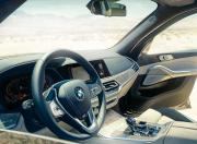 BMW X7 Interior Image 1