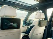 BMW X7 Interior Image 7