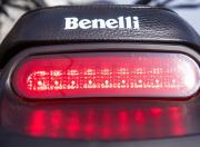 Benelli Leoncino 500 Image LED tail lamp3
