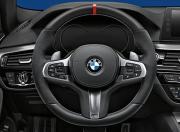 Bmw X4 Image steering wheel1