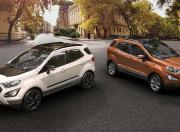 Ford EcoSport Image 4