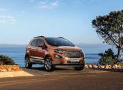 Ford EcoSport Image 9