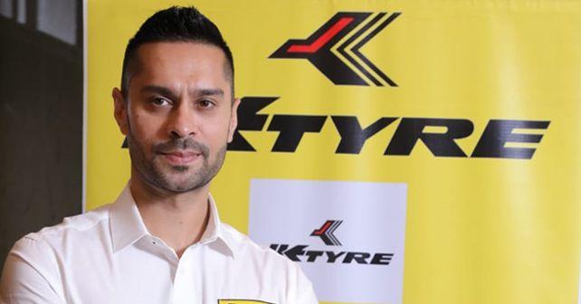 Gaurav Gill Wins 2019 Arjuna Award For Motorsport