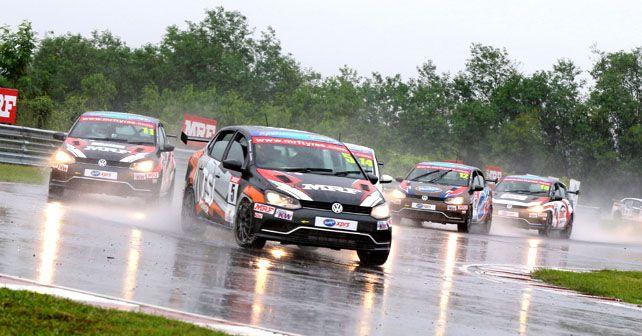 MRF National Racing Championship 2019