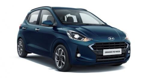 Hyundai Grand I10 Dimensions Length Width And Height Autox