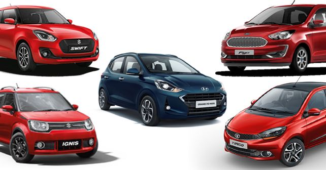 Hyundai Grand I10 Nios Spec Comparison