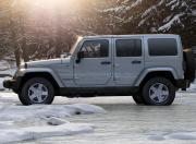 Jeep Wrangler Image 1