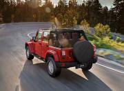 Jeep Wrangler Image 2