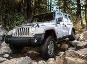 Jeep Wrangler Image 3