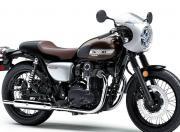 Kawasaki W800 Image 13