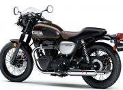 Kawasaki W800 Image 16