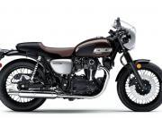 Kawasaki W800 Image 3