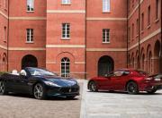 Maserati Gran Turismo Image 1