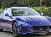 Maserati Gran Turismo Image 3
