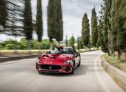Maserati Gran Turismo Image 5