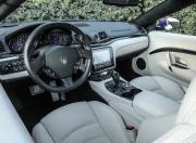 Maserati Gran Turismo Image 2