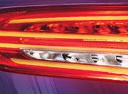 Mercedes Benz C Coupe Image 2