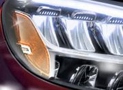 Mercedes Benz C Coupe Image 3