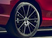 Mercedes Benz C Coupe Image 4