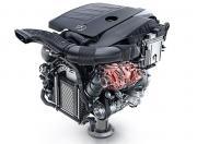 Mercedes Benz C Coupe Image 1