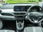 New Hyundai Grandi10 Nios cabin1