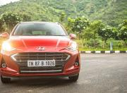 New Hyundai Grandi10 Nios image front1