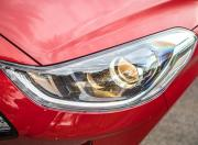 New Hyundai Grandi10 Nios headlamp1