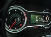 New Hyundai Grandi10 Nios instrument cluster1