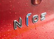 New Hyundai Grandi10 Nios image logo1