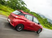New Hyundai Grandi10 Nios motion rear1