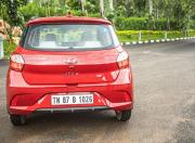 New Hyundai Grandi10 Nios rear1