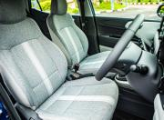 New Hyundai Grandi10 Nios seats1