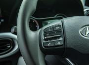 New Hyundai Grandi10 Nios steering1