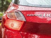 New Hyundai Grandi10 Nios image taillight1