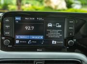 New Hyundai Grandi10 Nios touchscreen1