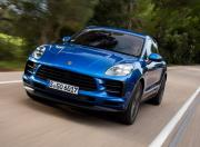 Porsche Macan Image 1