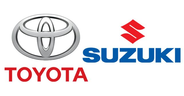 Toyota Suzuki Capital Alliance