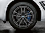 bmw x4 photo alloy wheel1